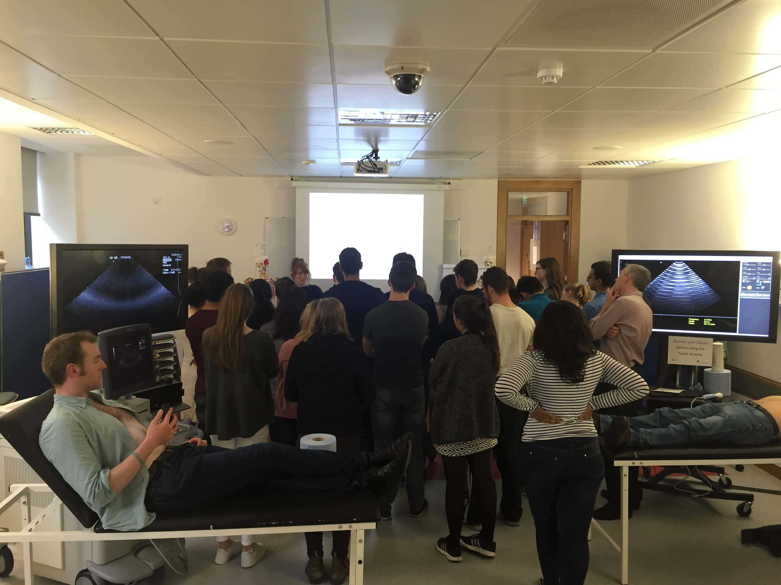 pocus-ucd-med-students